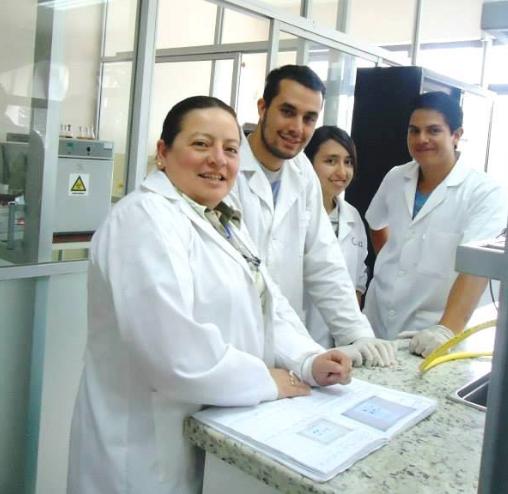 La Salesiana incorpora a 91 ingenieros en Quito